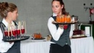 Hoofdafbeelding Business Catering Services